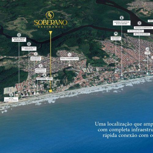 Mapa de Localização 2